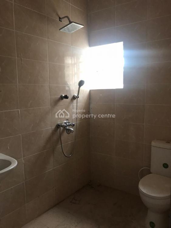 Newly Built 3 Bedroom Ensuite, Ifako, Gbagada, Lagos, Flat for Rent