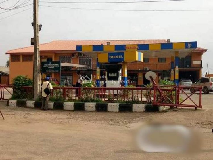 Functional Filling Station, Ikeja, Lagos, Filling Station for Sale