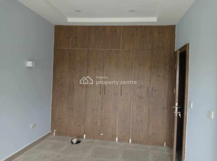 4bedroom Terrace, Life Camp, Abuja, Terraced Duplex for Sale