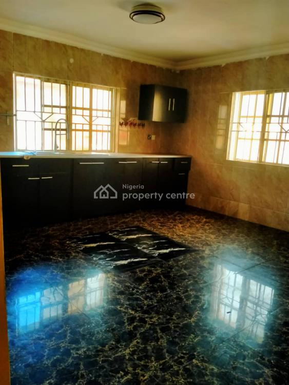 3 Bedroom Flat, Atlantic View Estate, Igbo Efon, Lekki, Lagos, Flat for Rent