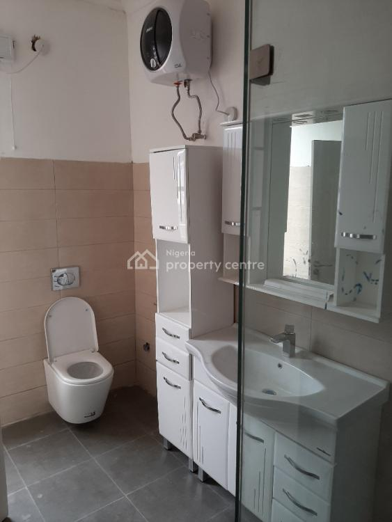 Self-serviced 4 Bedroom Wing of Duplex with a Maids Room, Oniru, Victoria Island (vi), Lagos, House for Rent