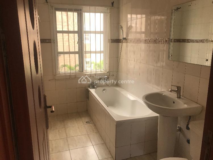 Very Nice 4 Bedroom Terraced Duplex, Off Abiodun Yesufu Street, Oniru, Victoria Island (vi), Lagos, House for Rent