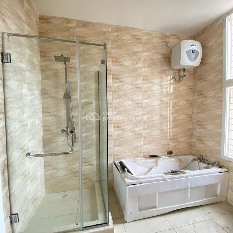 Luxury 4 Bedroom Terrace Duplex and 1bq, Lekki Phase 1, Lekki, Lagos, Terraced Duplex for Sale