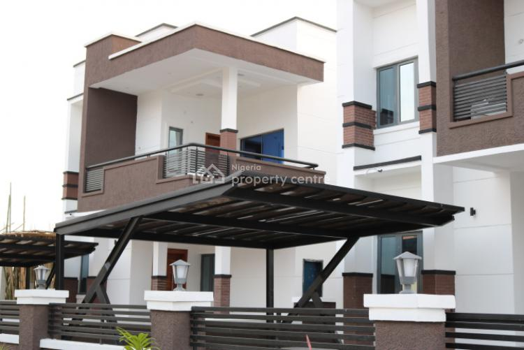 Brand New, Superb 5 Bedroom Detached Duplex  with Swimming Pool, Lekky County Homes, Lekki, Lagos, Detached Duplex for Sale