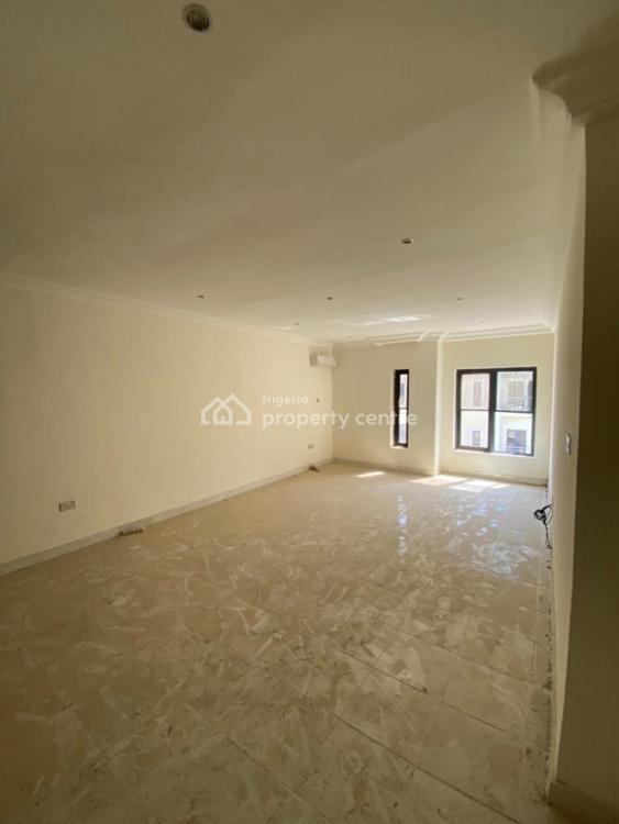 4 Bedroom Serviced Estate, Ikate Elegushi, Lekki, Lagos, Terraced Duplex for Sale