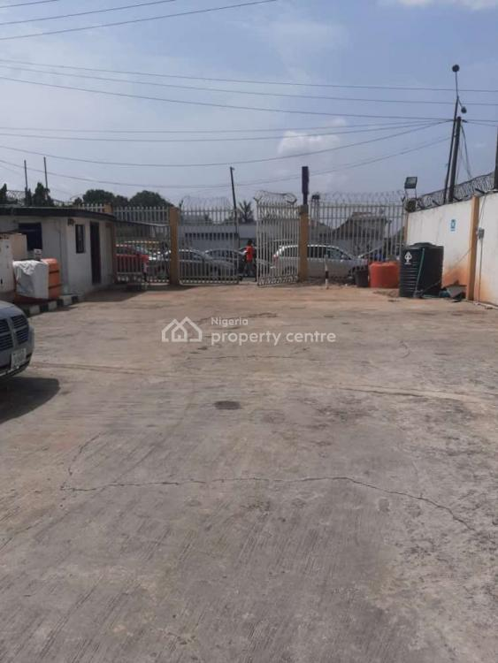 Strategic Office Space, Mobolaji Bank Anthony, Onigbongbo, Maryland, Lagos, Office Space for Sale