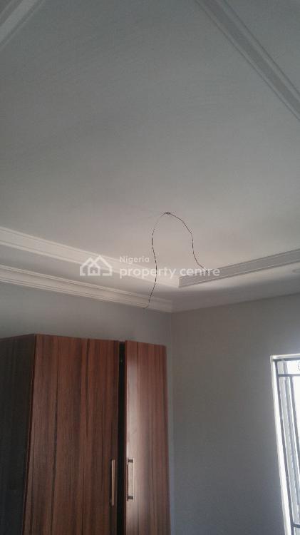 3 Bedrooms Flat, Value County Estate, Sangotedo, Ajah, Lagos, Flat for Rent