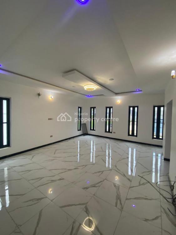 Massively Built 4 Bedroom Detached Duplex, Royal Garden Estate, Ilaje, Ajah, Lagos, Detached Duplex for Sale