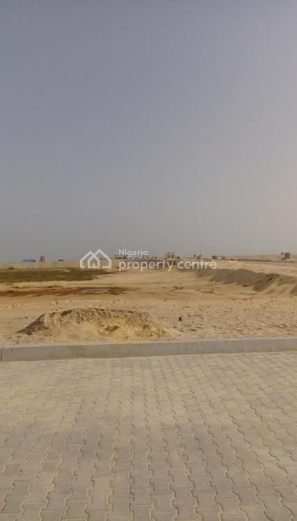 Land Size: 2,243sqm., Eko Atlantic City, Lagos, Mixed-use Land for Sale