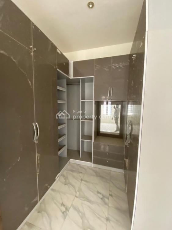 Tastefully Built 4 Bedroom Semi-detached Duplex, Cheveron Drive, Lekki Expressway, Lekki, Lagos, Semi-detached Duplex for Sale