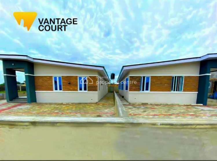 Luxury Finished 3 Bedroom Flat with Bq, Bogije, Sangotedo, Ajah, Lagos, Detached Bungalow for Sale