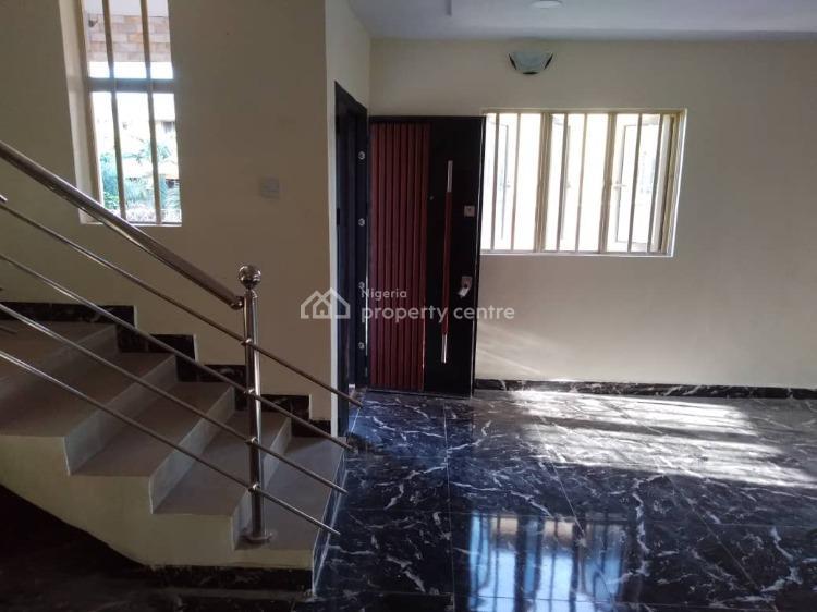 Newly Built 4bedroom Terrace Duplex, Mende, Maryland, Lagos, Terraced Duplex for Sale