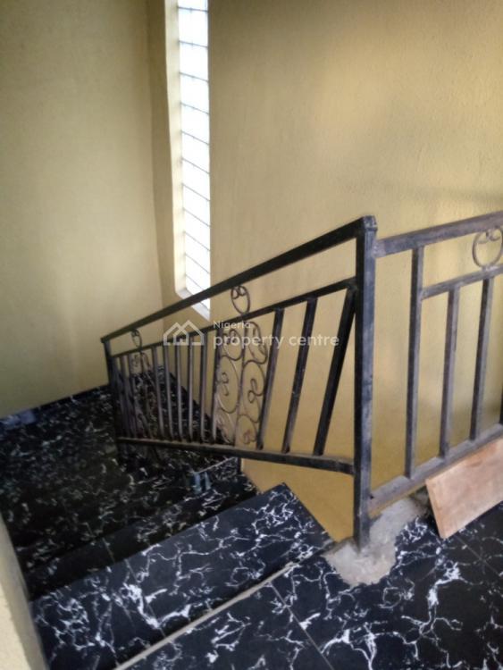 Sweet & Spacious Room & Parlour, Peace Land Estate, Ogombo, Ajah, Lagos, Mini Flat for Rent