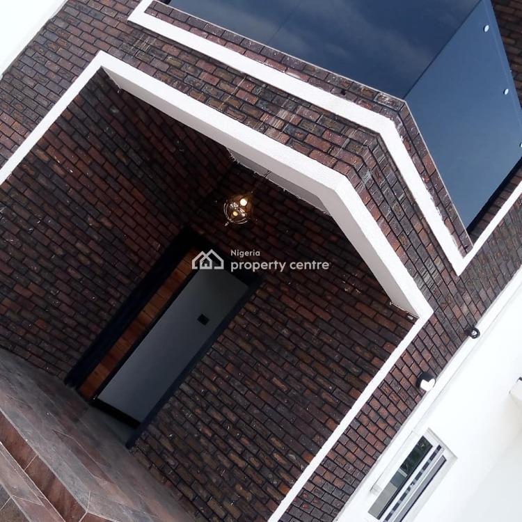 Newly Built 4 Bedroom Duplex, Around Heritage Estate Off Akala Express., Ibadan, Oyo, Detached Duplex for Sale