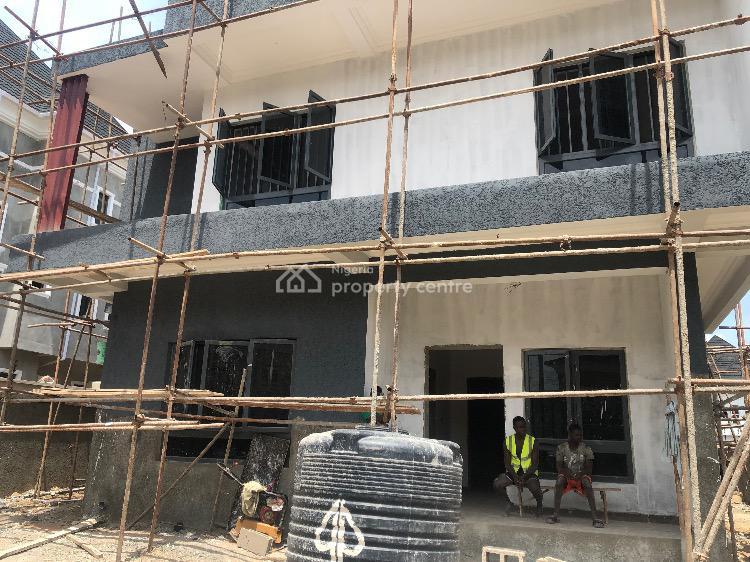 a Newly Developed 4 Bedroom Detached House, Ikeja Gra, Ikeja, Lagos, Detached Duplex for Sale