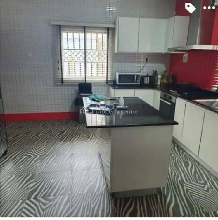 4 Bedroom Fully Detached House, Ocean Palm Estate, Sangotedo, Ibeju Lekki, Lagos, Detached Duplex for Sale
