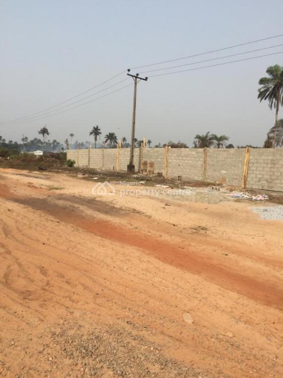 C of O, Otooolu Ibejulekki, Ibeju Lekki, Lagos, Mixed-use Land for Sale