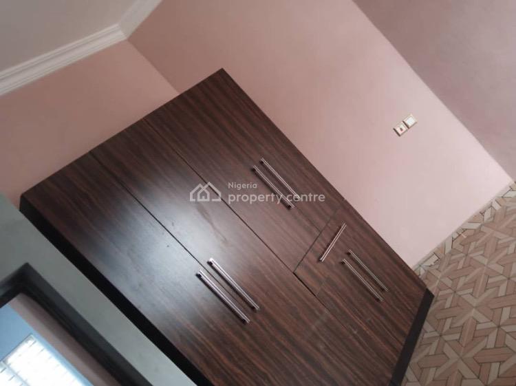 Luxury 3 Bedroom Flat, Akora Estate, Adeniyi Jones, Ikeja, Lagos, Flat / Apartment for Sale