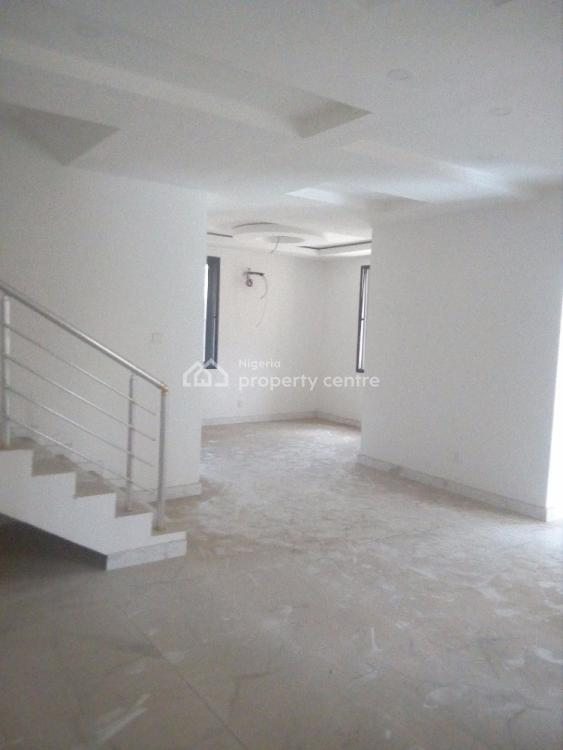 Luxury Brand New 5bedroom Fully Detached Duplex with a Room Bq, Liberty Court Estate, Chike Emba Close., Osapa, Lekki, Lagos, Detached Duplex for Sale