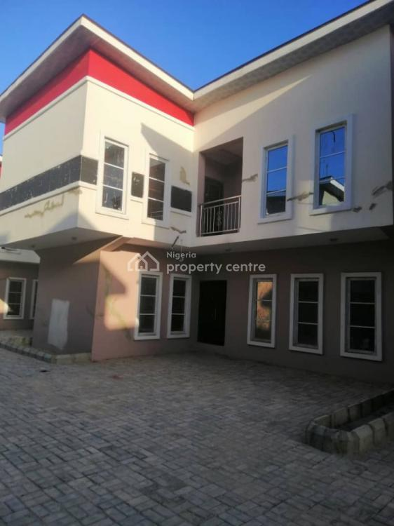 a Lovely Self Contained, Grace Ville Court, Ilasan, Lekki, Lagos, Self Contained (single Rooms) for Rent