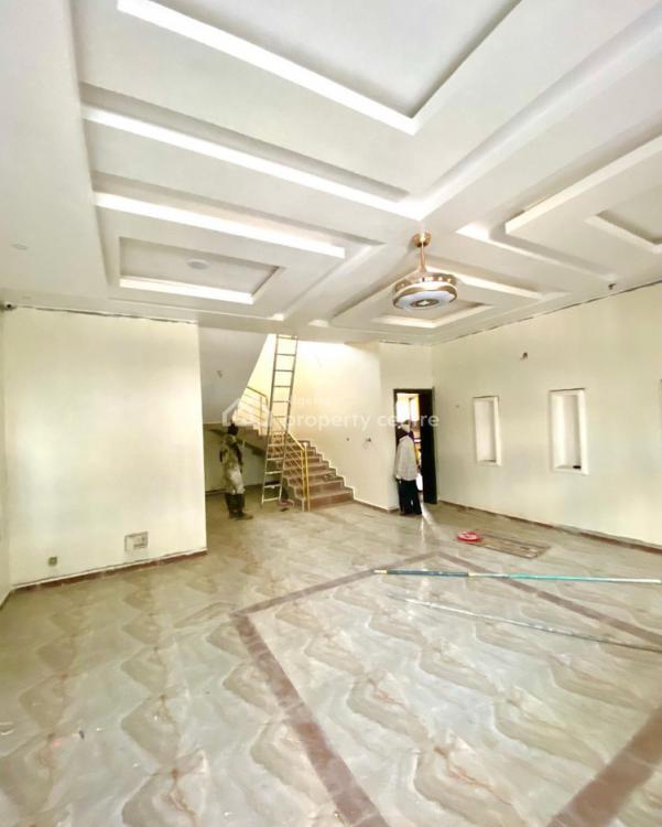 Contemporary New Property, Lafiaji, Lekki, Lagos, Detached Duplex for Sale