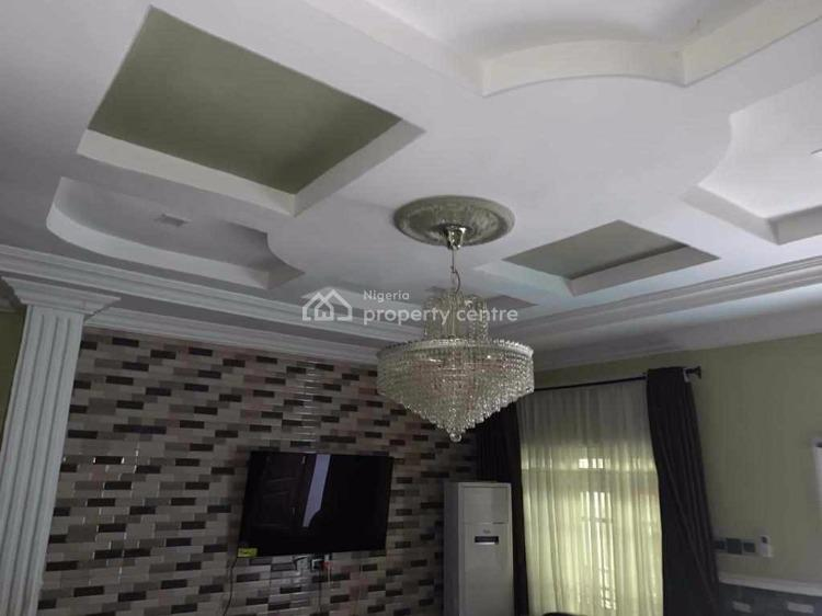 3 Bedroom Bungalow with Bq, Karsana, Gwarinpa, Abuja, Detached Bungalow for Sale
