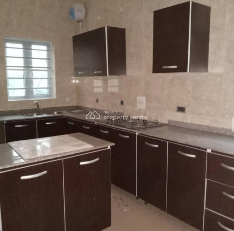 Luxury Newly  Built 4 Bedroom Duplex, All Rooms Ensuite, Ocean Breeze Estate, Lekki, Lagos, Semi-detached Duplex for Rent