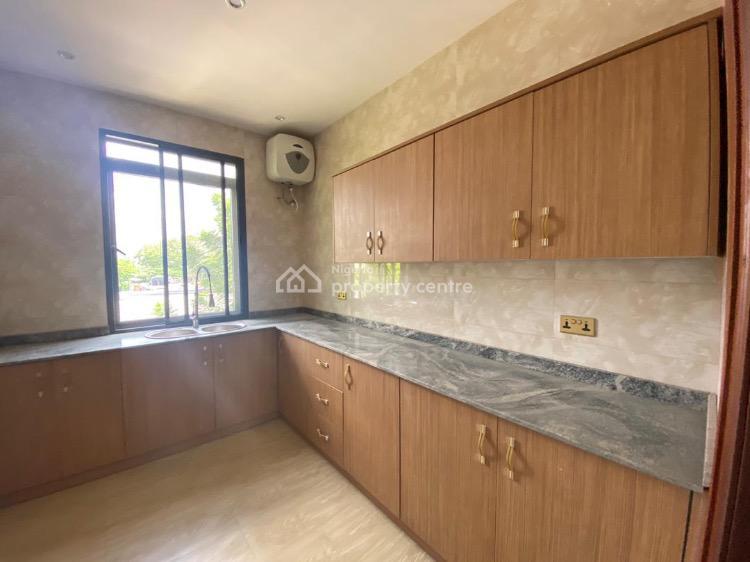 Luxury 5 Bedroom Detached House, Old Ikoyi, Ikoyi, Lagos, Detached Duplex for Sale