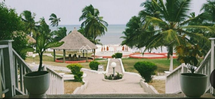 Water Front Land, Eleko Beach Road, Lekki Free Trade Zone, Lekki, Lagos, Mixed-use Land for Sale