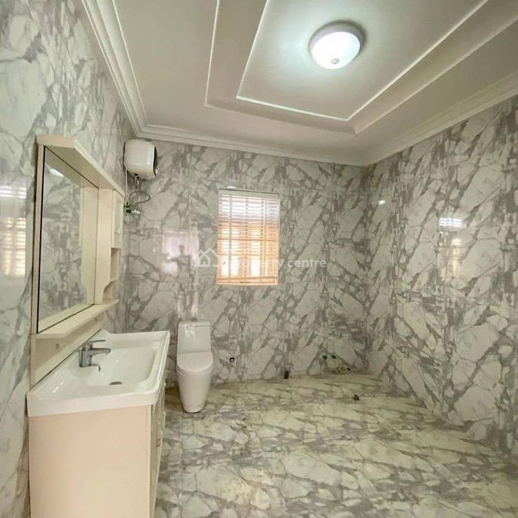 5-bedroom Luxury Fully Furnished Detached Duplex with Cinema, Osapa, Lekki, Lagos, Detached Duplex for Sale