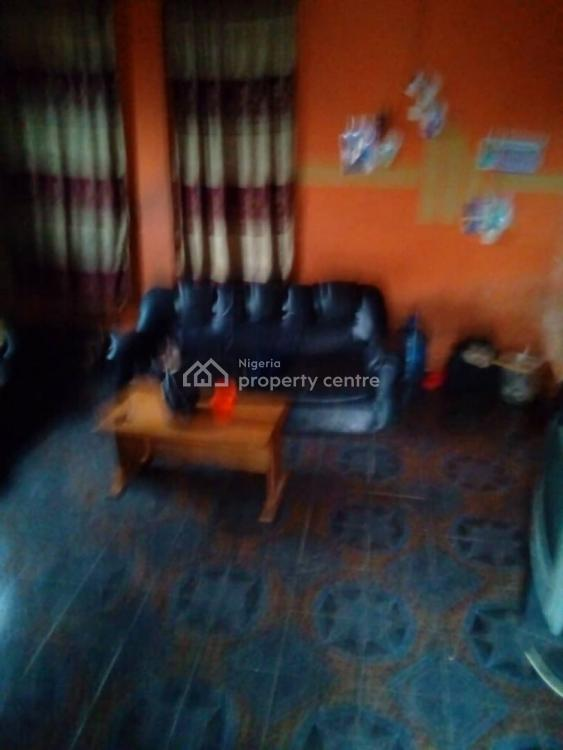 3 Bedroom Flat on Half Plot, Iyana Ekoro Bus Stop,, Meiran, Agege, Lagos, Flat for Sale
