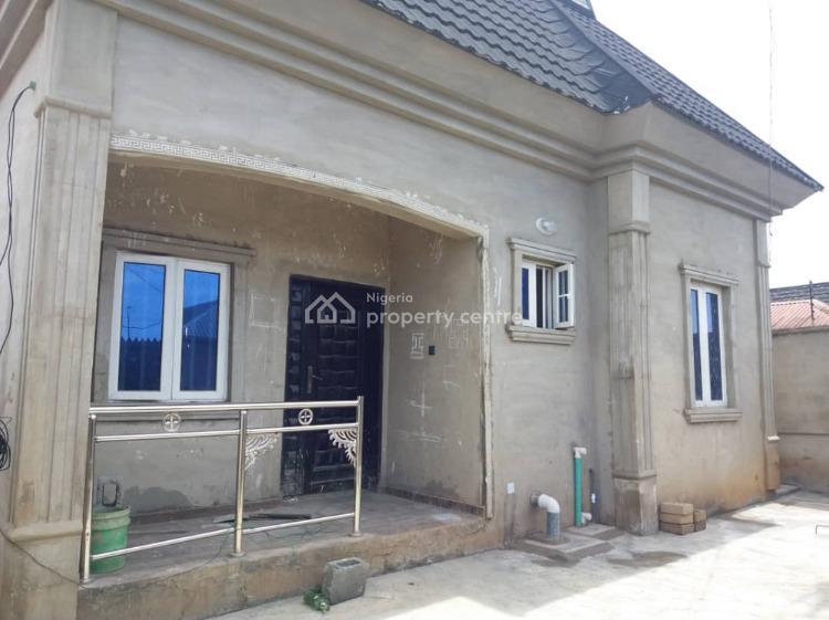 Beautiful Mini Flat, Idimu, Lagos, Mini Flat for Rent