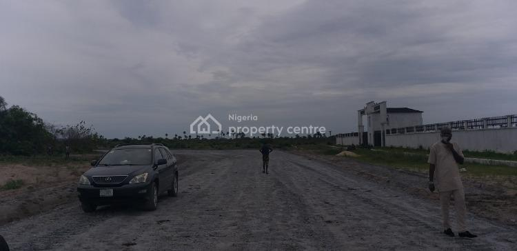 30 Acres of Dry and Well Located Land, After Dangote Refinery., Ibeju Lekki, Lagos, Mixed-use Land for Sale