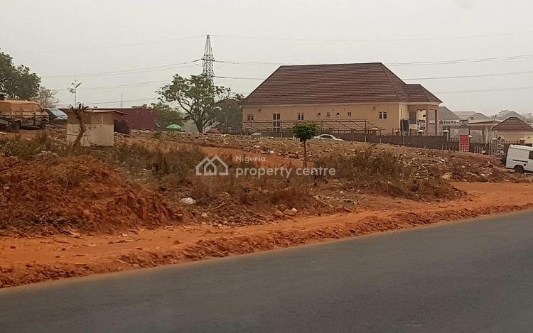 4800sqm Hotel Land with C of O, Ebeano Road, Behind Gudu Market, Gudu, Abuja, Commercial Land for Sale