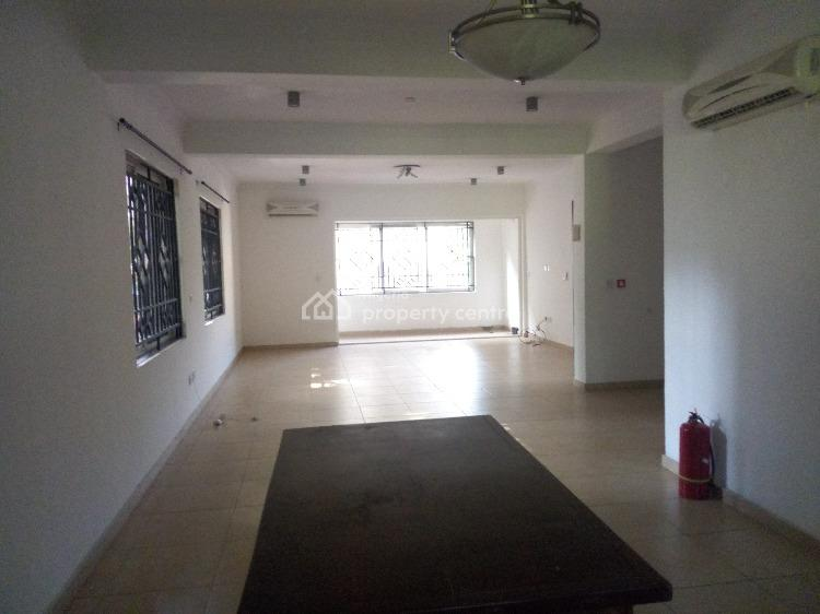 4 Bedroom Terraced House with a Maids Room, Off Glover Road, Old Ikoyi, Ikoyi, Lagos, Terraced Duplex for Rent