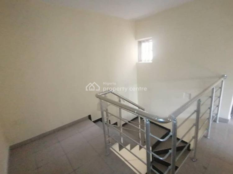 Brand New 4 Bedroom Duplex, Mobil Road, Ilaje, Ajah, Lagos, Terraced Duplex for Rent