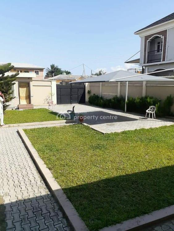 Exquisitely Finished 3 Bedroom Bungalow, Badore, Ajah, Lagos, Detached Bungalow for Sale