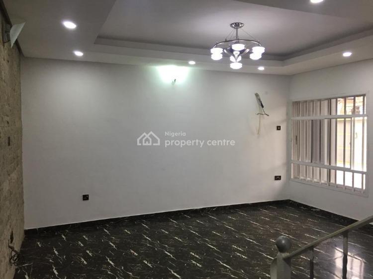 Brand New 4 Bedroom Spacious Terraced Duplex, Opebi, Ikeja, Lagos, Terraced Duplex for Sale