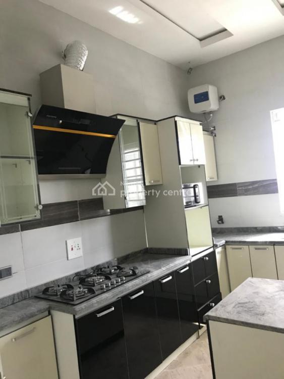 Newly Built Fully Detach 4 Bedroom Duplex, Thomas Estate, Ajah, Lagos, Detached Duplex for Sale