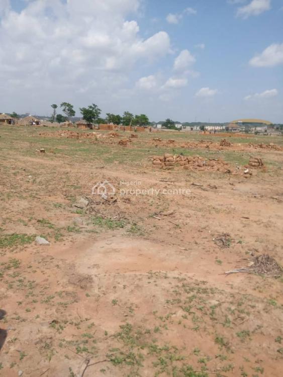 Filling Station Commercial Land, Kubwa/gwarinpa Xpress, Kubwa, Abuja, Commercial Land for Sale