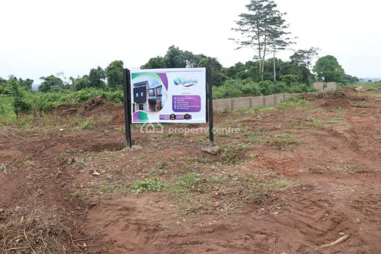 Plots of Land in a Serene Location, Sheffield Estate, Simawa, Sagamu, Ogun, Residential Land for Sale