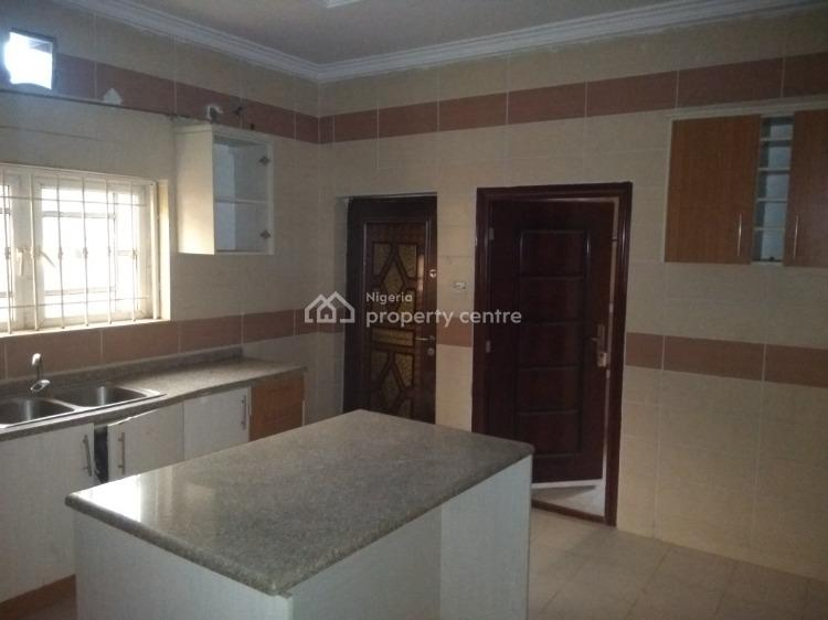 Fully Detached 4 Bedroom Duplex, Galadimawa, Abuja, House for Sale