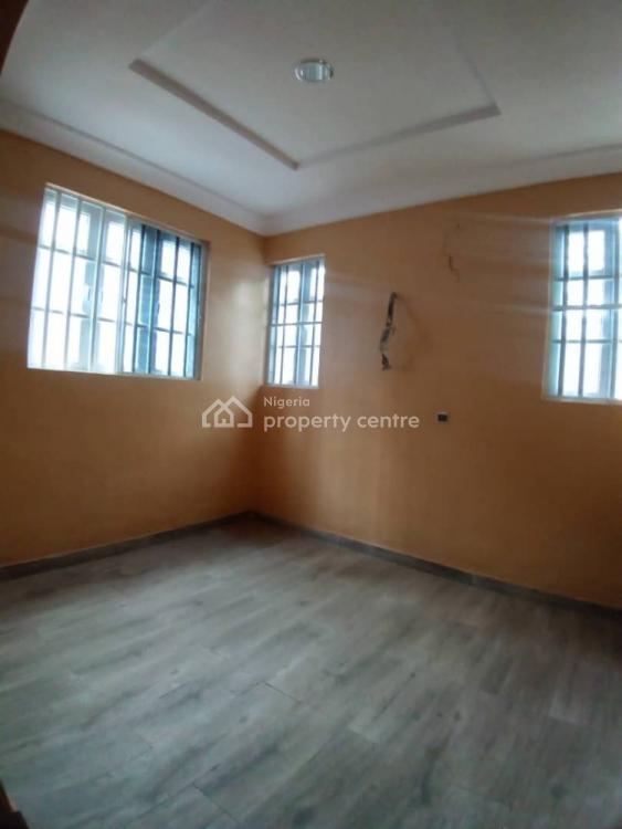 Beautiful 3 Bedroom Duplex, Egbeda, Alimosho, Lagos, Detached Duplex for Sale