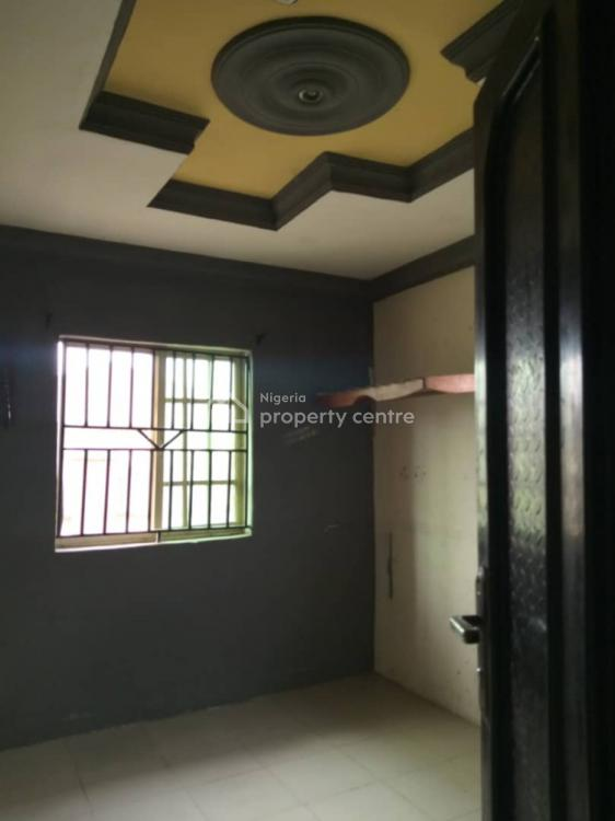 Room Self Contained, All Tiled, Akala Expressway, Challenge, Ibadan, Oyo, Self Contained (single Rooms) for Rent