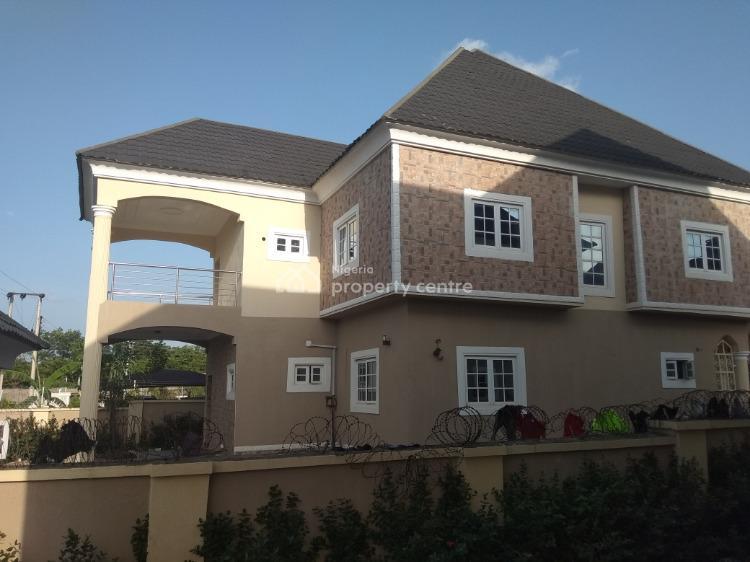 Brand New 4 Bedroom Duplex, Galadimawa, Abuja, Detached Duplex for Sale