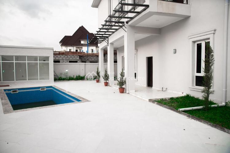 6 Luxurious Bedroom Duplex, Gwarinpa, Abuja, Detached Duplex for Sale