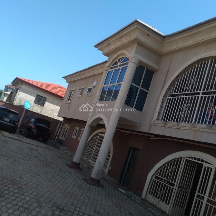 a Very Clean 3 Bedroom Flat, Harmony Estate Owode Langbasa, Ado, Ajah, Lagos, Flat for Rent