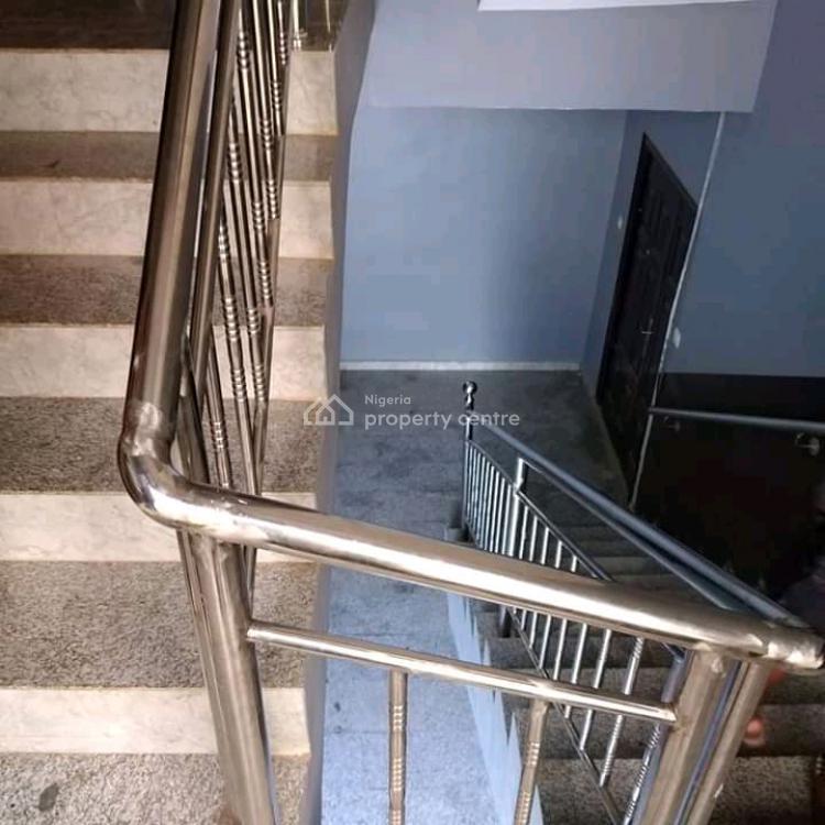 2 Bedroom Flat, Off Nile Street, Maitama District, Abuja, Flat for Rent