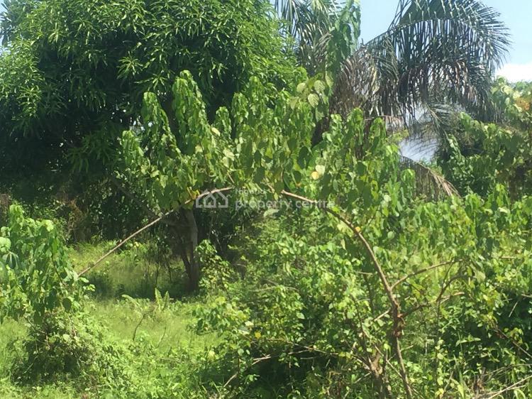 Land Measuring 1037 Sqm, Usman Close., Maitama District, Abuja, Mixed-use Land for Sale