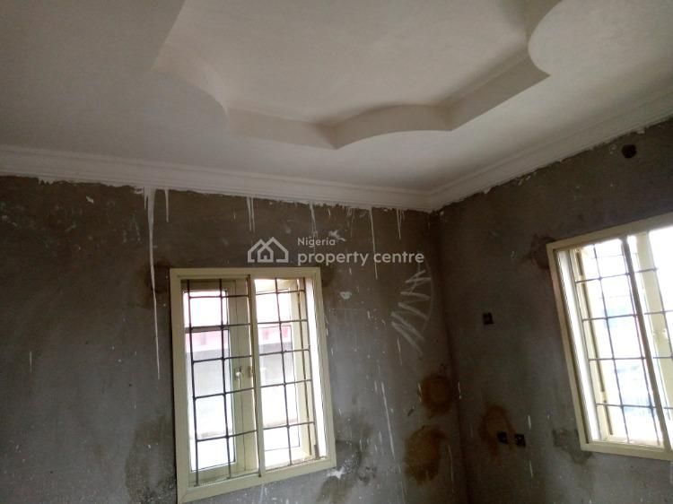 Brand New Ensuited Two Bedroom with Wardrobes and Kitchen Cabinets, Iju-ishaga, Agege, Lagos, Flat for Rent